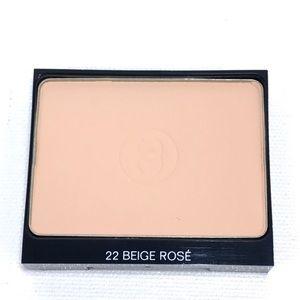 CHANEL Ultra Tenue Compact Powder Foundation 22